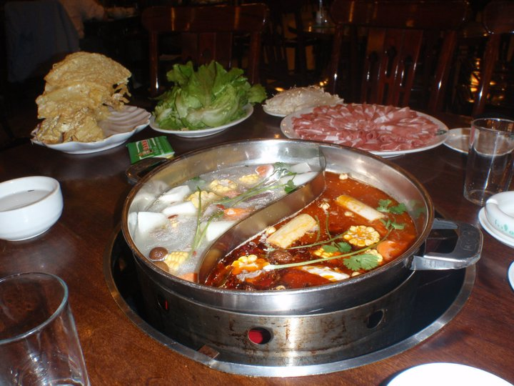 Kaiping Hot Pot