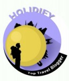 Holidify Top Blogger Badge