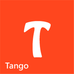 Tango Communication app